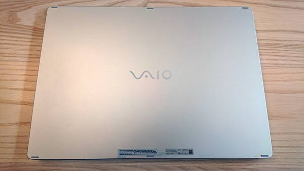Photo Vaio Z Canvas tabletlaptop Signature Edition - $275 (perry)