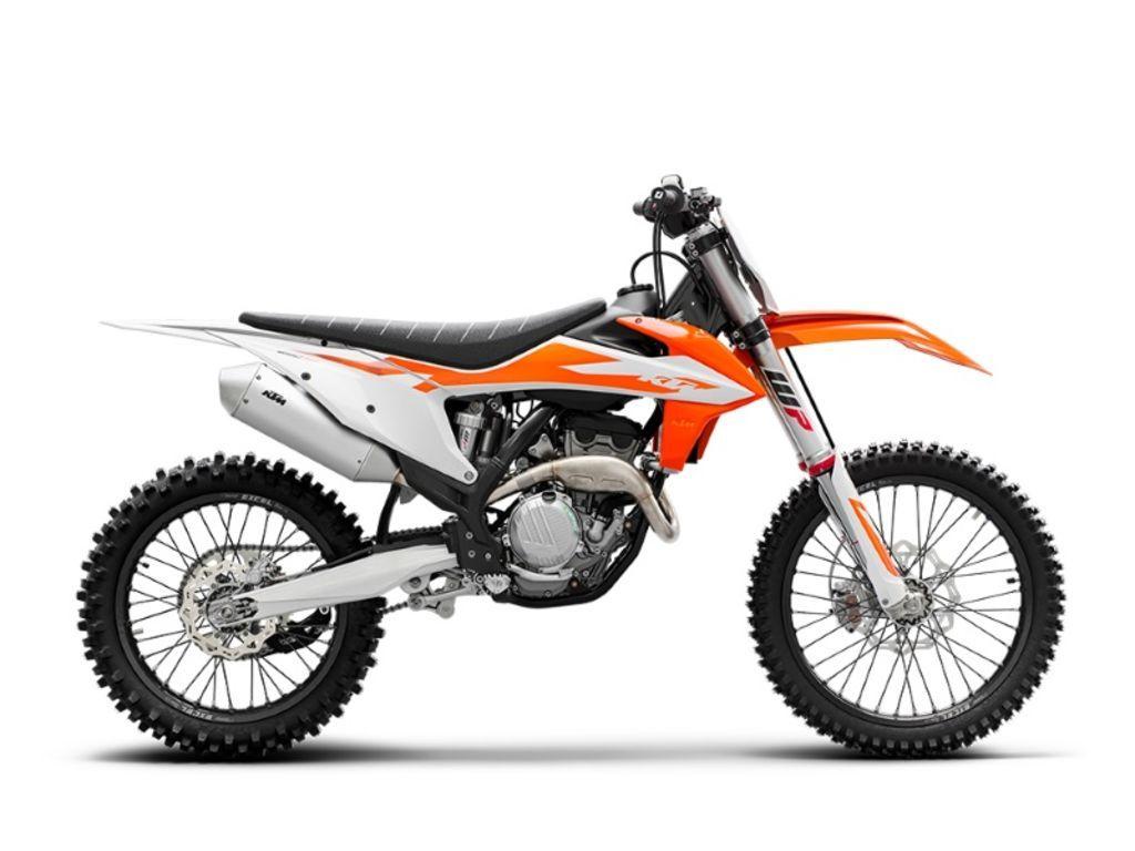 Photo 2020 KTM 250 SX-F $9099