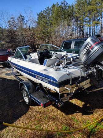 Photo boat for sale - $5,000 (GORDON)