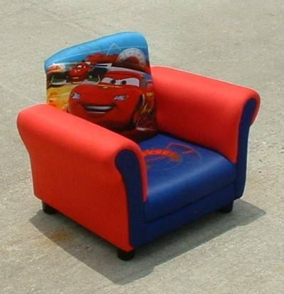 Photo chair toddler  Cars Disney39s Lightning McQueen - $15 (warner robins)