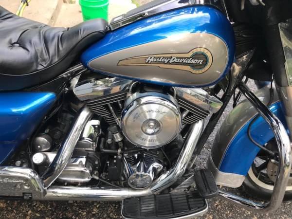 Photo 1996 Harley Davidson Electra Glide - $6,000 (Wisconsin Dells)