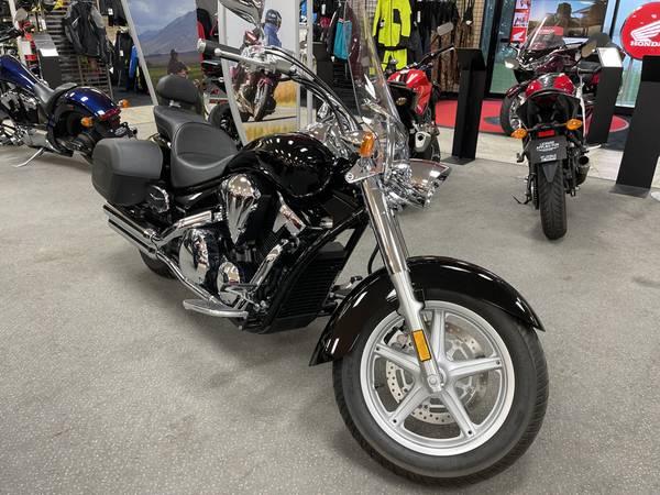 Photo 2015 Honda Interstate SKUHO15500383 V Twin 1312 cc - $8,499 (Oshkosh)