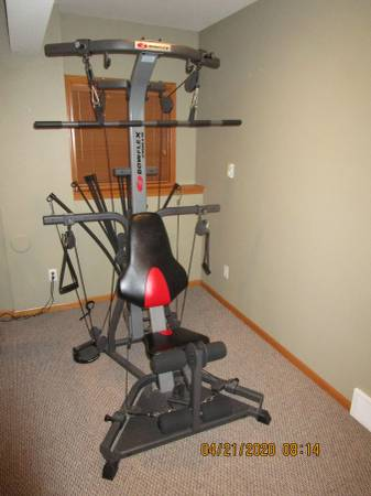Photo Bowflex Xtreme 2 SE - $275 (Middleton)