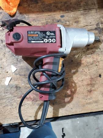 Photo Chicago Electric Power Tool - $10 (Beaver Dam)
