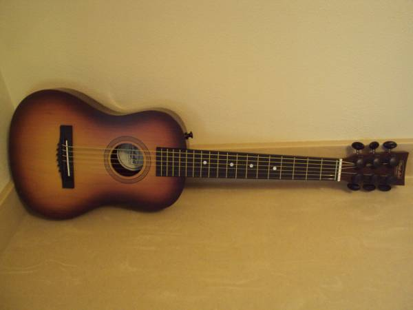 Photo Childs First Act Discovery Beginner Acoustic Guitar - $30 (Cross Plains)