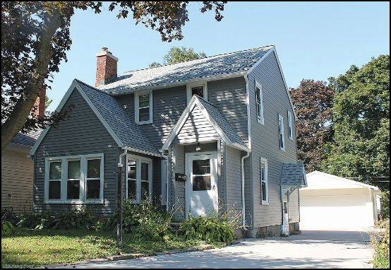 Photo Clean Meticulously maintained 3bed  1bath Home (2926 Mckinley St, Madison, WI)