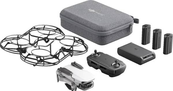 Photo DJI Mavic Mini Drone - Fly More Combo - $450 (Madison)