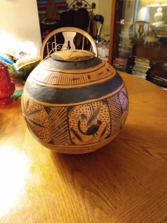 Photo Gourd Art - $30 (Madison East)