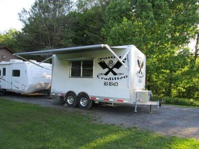 Photo Great Dane reefer trailer,Thermo King - $1600
