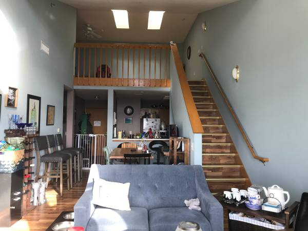 Photo Great Space for a Great Roommate West Madison (madison)
