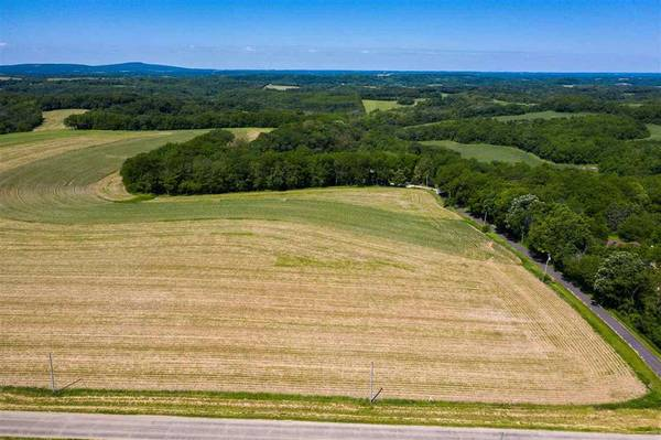 Photo Imagine building your dream home in the country where you have views a (L1 Garfoot Rd, Cross Plains)