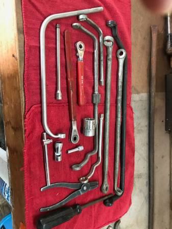 Photo SNAP-ON  KD AUTO SPECIALTY TOOLS - $20 (109 Belmont Rd.)