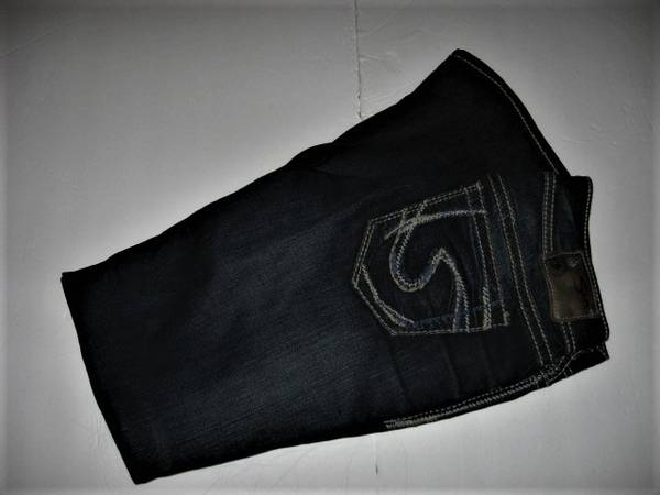 Photo Silver Jeans 28 x 31 - $15 (Madison east)