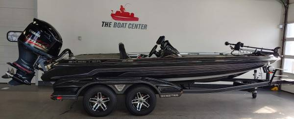 Photo Skeeter 2018 FX20 Bass Boat - $53,890 (Chippewa Falls)