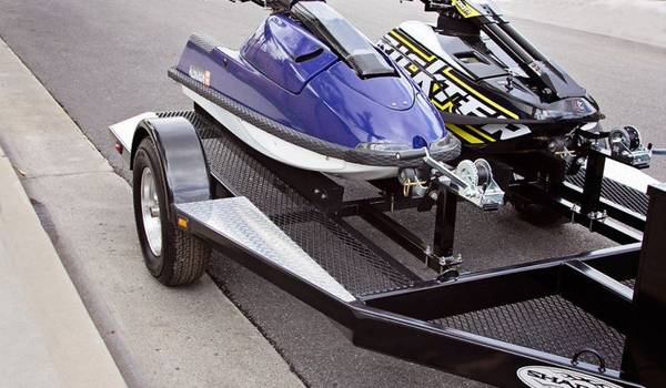 Photo Stand Up Jet Ski Wanted - $12345 (Cash In Hand)