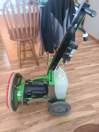 Photo Start your carpet cleaning business today. - $3,995 (Madison)