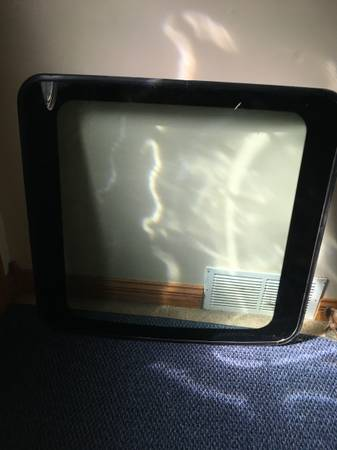 Photo Sunroof Glass - $50 (Far West)