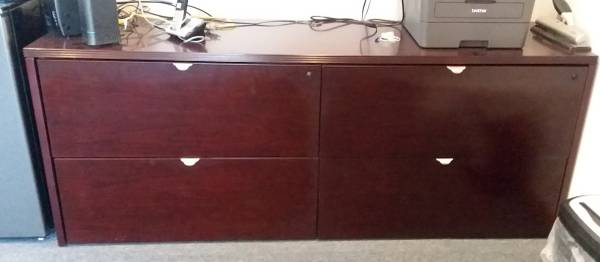 Photo Used office furniture (Fitchburg)