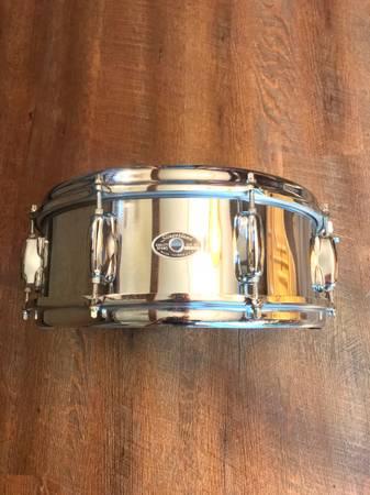 Photo Vintage Slingerland festival snare drum - $100