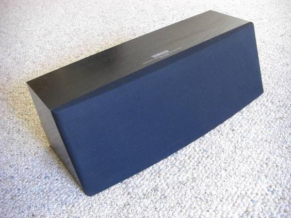 Photo Yamaha NS-C90 Center Speaker - $25 (Marshall, WI)