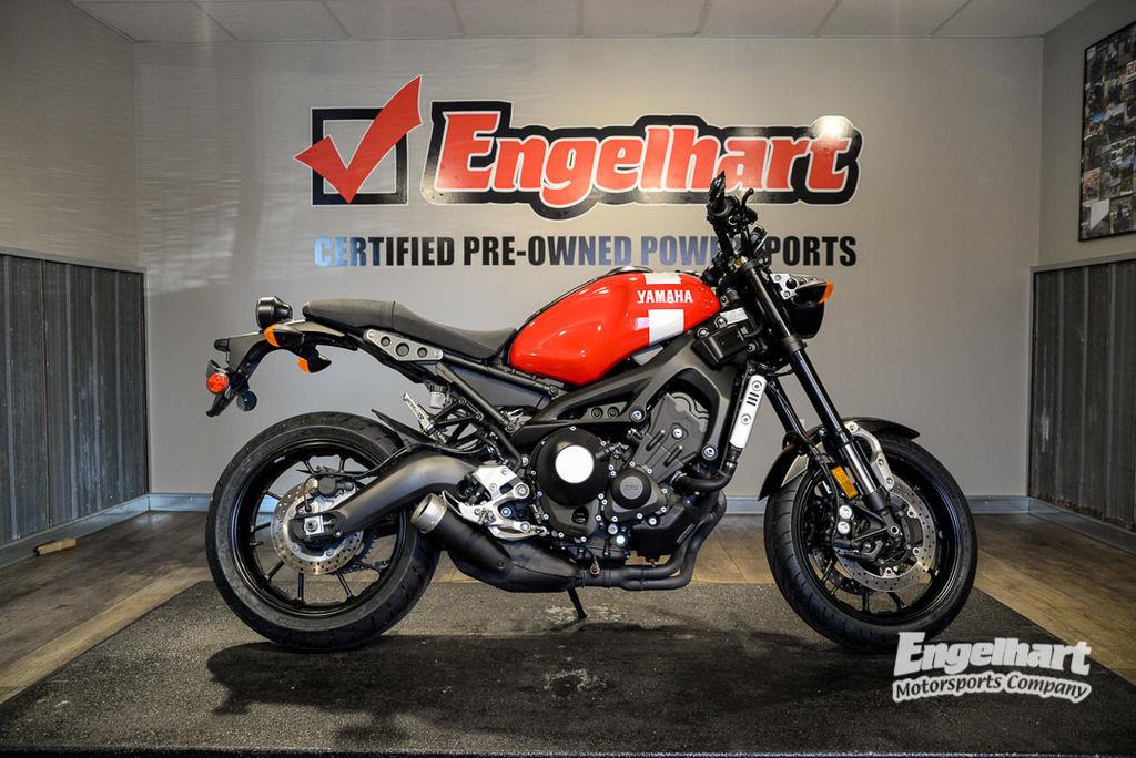 Photo Used 2018 Yamaha Sportbike Motorcycle  $8990