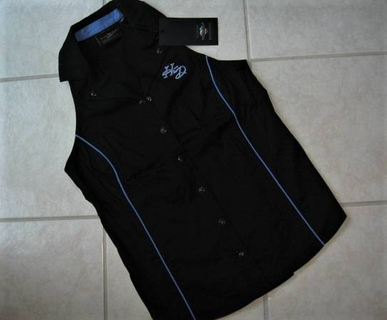 Photo ( New) Genuine Harley Davidson Sz M - $50 (Madison east)
