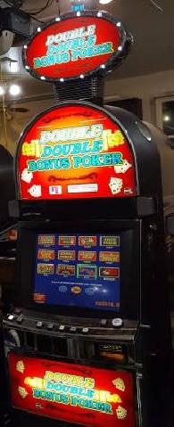 Ultimate grill thrill slot