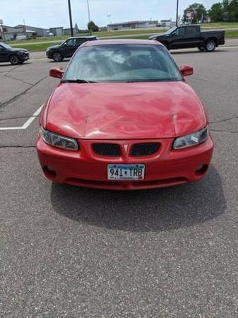 Photo 2003 Pontiac Grand Prix GT 9052B - $2,656 (New Ulm)
