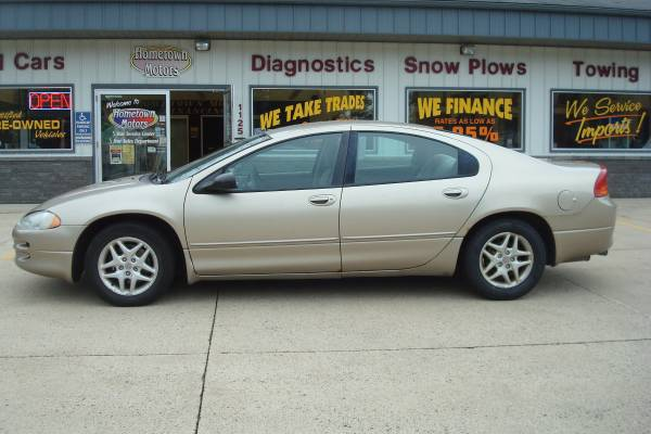 Dodge Intrepid Fl For Sale Zemotor