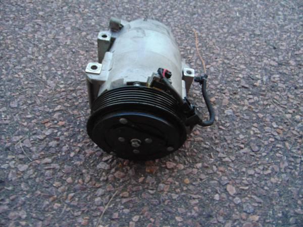 Photo 2007-2013 Nissan Altima 2.5 3.5 NAPA AC Compressor - $200 (Fairfax, MN)
