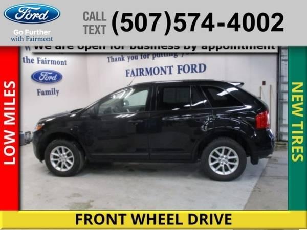 Photo 2014 Ford Edge SE - $13,200 (_Ford_ _Edge_ _SUV_)