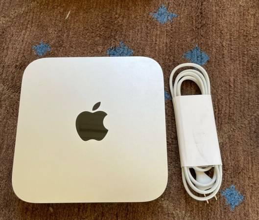 Photo Apple Mac Mini 2012 - SSD - Super Fast  - $325 (Burnsville)