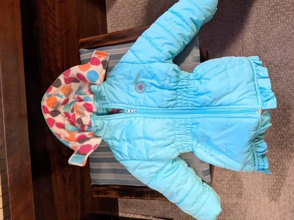 Photo FREE 18-month winter coat (New Brighton)
