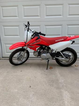 Photo Honda 70 For sale - $1,400 (Rochester)