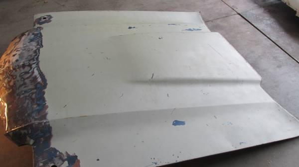 Photo ISO 1970-1972 SS Hood - $12,345 (S. MN)