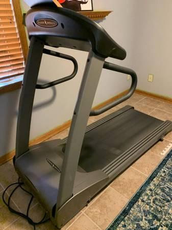 Photo Vision Fitness Treadmill - $300 (Mapleton)