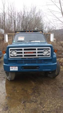 Photo 1978 GMC 6500 - $3500