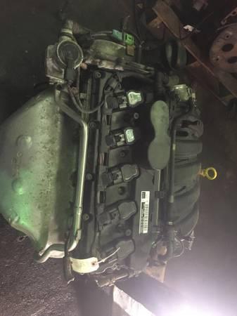 Photo 2010 VW bug 2.5 engine - $250 (Galion Ohio)