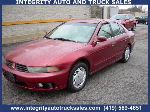 Photo BUY HERE PAY HERE INTEGRITY - $600 (Bucyrus Ohio)