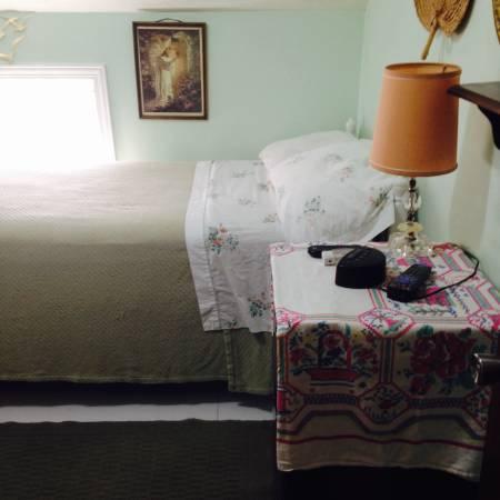 Photo Cheaper than motel, quiet, utilities inc. wifi tv (Mansfield-Ashland Oh)