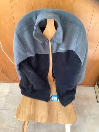 Photo Columbia Jacket - $10 (MansfieldLexington)