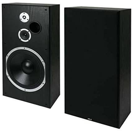 Photo Great Floor Speakers, KLH Titan BTF 770 - $100 (Mansfield)