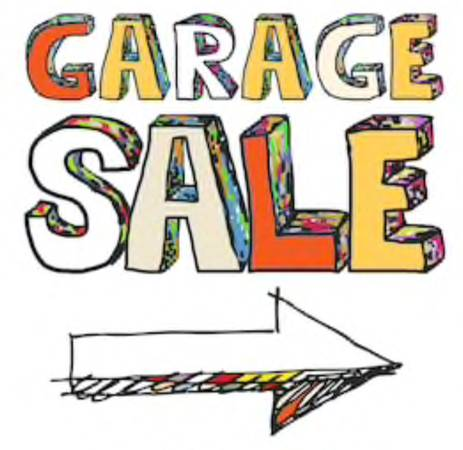Photo High-End Hudson Garage Sale (Hudson)