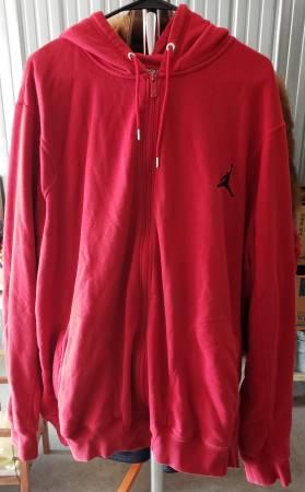 Photo Nike Jordan 3XL Hoodie - $30