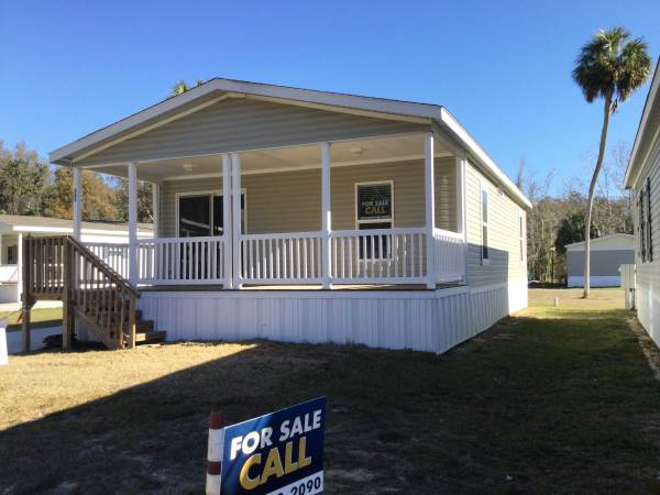 Photo Rent to Own - Florida - Active 55 Community (Homosassa)