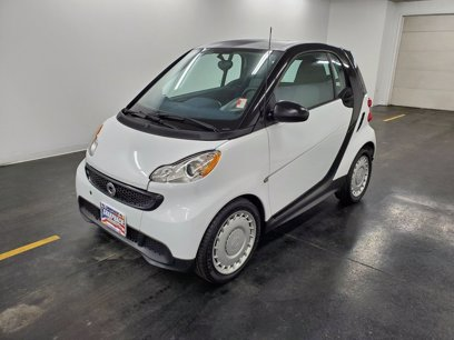 Photo Used 2015 smart fortwo passion for sale