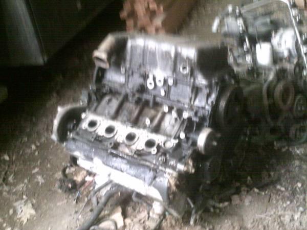 Photo 1998 4.0 northstar engine - $75 (garvin)