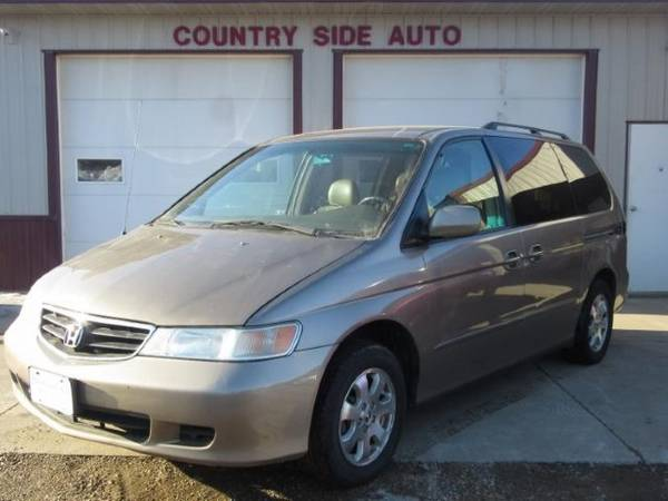 Photo 2004 HONDA ODYSSEY  Countryside Auto Minneota - $2900 (Minneota)