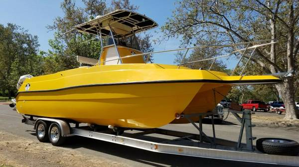 Photo 28 FT. Pro Sport 400HP GREAT LOOK boat - $17,100