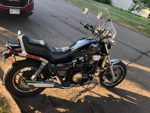Photo Honda V65 Magna - $6,000 (Worthington)